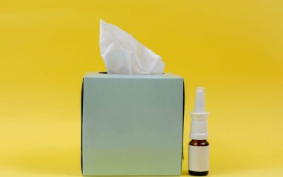 Allergies Got You Down? Time To Improve Your Indoor Air Quality
